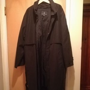 Mens London Fog Coat
